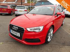 AUDI A3 TDI S LINE - GREAT SPEC - ONE OWNER ONLY - 178 - 1