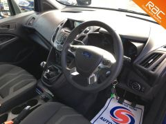 FORD GRAND TOURNEO CONNECT ZETEC TDCI - ONE OWNER FROM NEW - 522 - 11