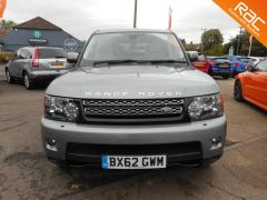 LAND ROVER RANGE ROVER SPORT SDV6 HSE -FULL LAND ROVER SERVICE HISTORY - 172 - 2