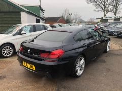 BMW 6 SERIES 640D M SPORT GRAN COUPE - 988 - 6