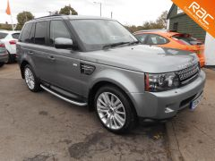 LAND ROVER RANGE ROVER SPORT SDV6 HSE -FULL LAND ROVER SERVICE HISTORY - 172 - 3