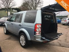LAND ROVER DISCOVERY 4 SDV6 XS - FULL LEATHER - NAV - 7 SEATS - 1069 - 10