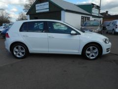VOLKSWAGEN GOLF MATCH TDI BLUEMOTION TECHNOLOGY - 51 - 3