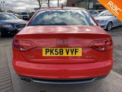 AUDI A4 TDI S LINE - STUNNING EXAMPLE - 668 - 6