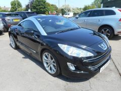 PEUGEOT RCZ   FANTASTIC VALUE FOR MONEY !! HDI GT VERY LOW MILEAGE - 66 - 7