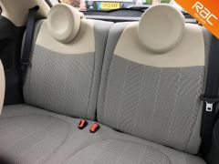 FIAT 500 LOUNGE - FULL SERVICE HISTORY - 377 - 15