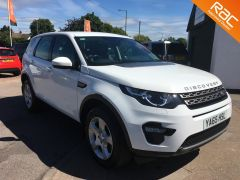 LAND ROVER DISCOVERY SPORT TD4 SE TECH - FULL LAND ROVER SERVICE HISTORY -  - 808 - 3