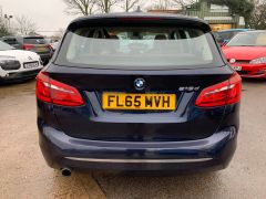 BMW 2 SERIES 218D LUXURY ACTIVE TOURER- OUTSTANDING CONDITION -  - 1013 - 7
