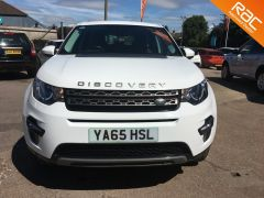 LAND ROVER DISCOVERY SPORT TD4 SE TECH - FULL LAND ROVER SERVICE HISTORY -  - 808 - 2