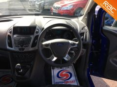 FORD GRAND TOURNEO CONNECT ZETEC TDCI - ONE OWNER FROM NEW - 522 - 14