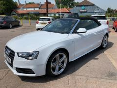 AUDI A5 TDI S LINE SPECIAL EDITION START/STOP - FULL SERVICE HISTORY -  - 814 - 14