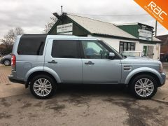 LAND ROVER DISCOVERY 4 SDV6 XS - FULL LEATHER - NAV - 7 SEATS - 1069 - 5