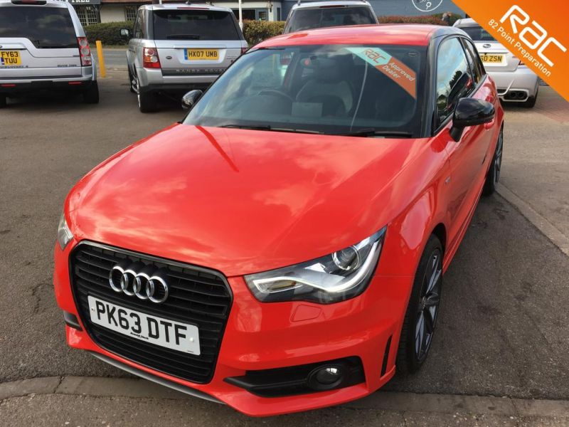Used AUDI A1 in Hatfield, South Yorkshire for sale