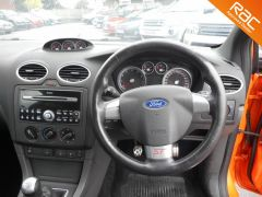 FORD FOCUS ST-3 - 126 - 15