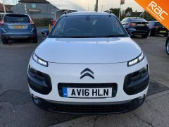 CITROEN C4 CACTUS BLUEHDI FLAIR EDITION - 1014 - 2
