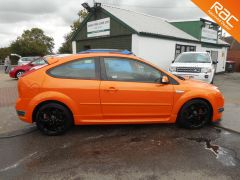 FORD FOCUS ST-3 - 126 - 5