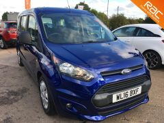 FORD GRAND TOURNEO CONNECT ZETEC TDCI - ONE OWNER FROM NEW - 522 - 3