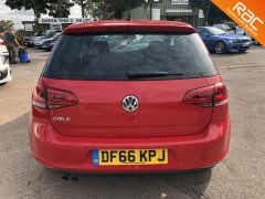 VOLKSWAGEN GOLF GT EDITION TDI BLUEMOTION TECHNOLOGY - LOW MILEAGE  -  - 909 - 4