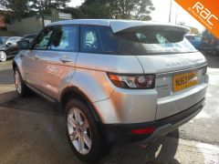 LAND ROVER RANGE ROVER EVOQUE SD4 PURE 4WD - FULL LAND ROVER HISTORY - 145 - 9