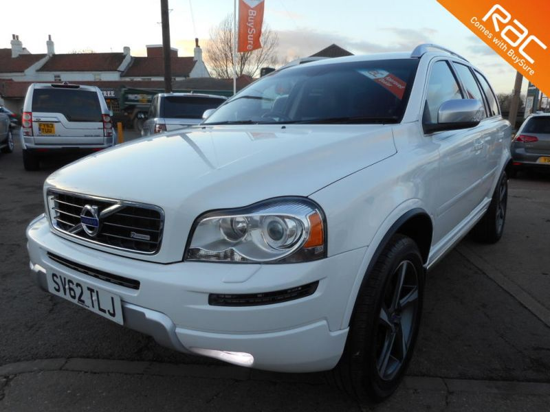 Used VOLVO XC90 in Hatfield, South Yorkshire for sale