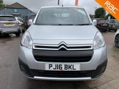 CITROEN BERLINGO MULTISPACE BLUEHDI FEEL - FULL SERVICE HISTORY + ONE PRIVATE OWNER ONLY  ! - 516 - 2