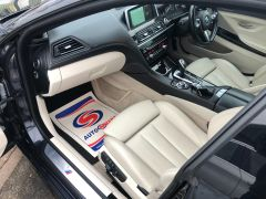 BMW 6 SERIES 640D M SPORT GRAN COUPE - 988 - 16