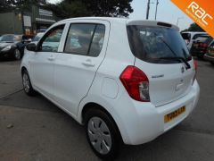 SUZUKI CELERIO SZ2 VERY LOW MILEAGE - 68 - 6