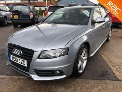 AUDI A4 TDI S LINE SPECIAL EDITION - FULL SERVICE HISTORY - 467 - 1