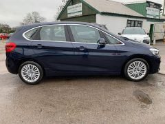 BMW 2 SERIES 218D LUXURY ACTIVE TOURER- OUTSTANDING CONDITION -  - 1013 - 5