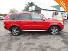 VOLVO XC90 D5 R-DESIGN SE AWD - OUTSTANDING VOLVO - 165 - 3