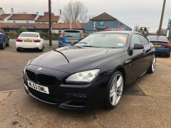 BMW 6 SERIES 640D M SPORT GRAN COUPE - 988 - 1