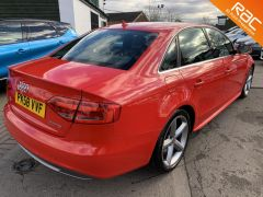 AUDI A4 TDI S LINE - STUNNING EXAMPLE - 668 - 5