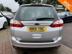 FORD GRAND C-MAX ZETEC TDCI - FULL SERVICE HISTORY - ONE LADY OWNER  - 531 - 7