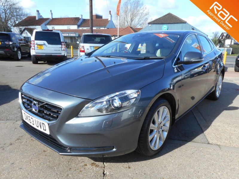 Used VOLVO V40 in Hatfield, South Yorkshire for sale