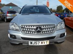 MERCEDES M-CLASS -LOW MILEAGE ML280 CDI EDITION S - FULL SERVICE HISTORY - 162 - 2