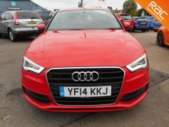 AUDI A3 TDI S LINE - GREAT SPEC - ONE OWNER ONLY - 178 - 2