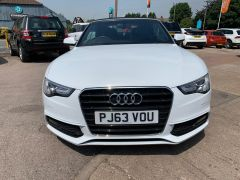AUDI A5 TDI S LINE SPECIAL EDITION START/STOP - FULL SERVICE HISTORY -  - 814 - 7