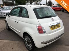 FIAT 500 LOUNGE - FULL SERVICE HISTORY - 377 - 7