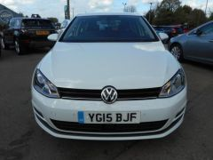 VOLKSWAGEN GOLF MATCH TDI BLUEMOTION TECHNOLOGY - 51 - 2