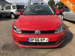 VOLKSWAGEN GOLF GT EDITION TDI BLUEMOTION TECHNOLOGY - LOW MILEAGE  -  - 909 - 3