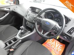 FORD FOCUS - FULL FORD HISTORY ZETEC TDCI - VERY LOW MILEAGE - 159 - 11