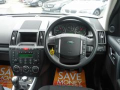 LAND ROVER FREELANDER TD4 GS - 69 - 7