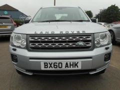 LAND ROVER FREELANDER TD4 GS - 69 - 2