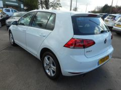 VOLKSWAGEN GOLF MATCH TDI BLUEMOTION TECHNOLOGY - 51 - 6
