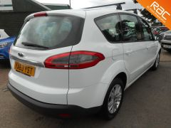 FORD S-MAX - AUTO POWERSHIFT - SEVEN SEATS -   ZETEC TDCI - FULL FORD SERVICE HISTORY - 133 - 6