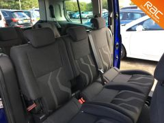 FORD GRAND TOURNEO CONNECT ZETEC TDCI - ONE OWNER FROM NEW - 522 - 21