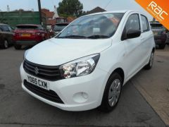 SUZUKI CELERIO SZ2 VERY LOW MILEAGE - 68 - 1