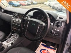 LAND ROVER DISCOVERY 4 SDV6 XS - FULL LEATHER - NAV - 7 SEATS - 1069 - 12