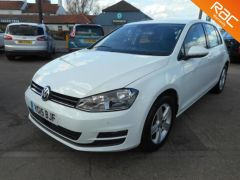VOLKSWAGEN GOLF MATCH TDI BLUEMOTION TECHNOLOGY - 51 - 1