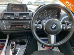 BMW 1 SERIES 120D M SPORT - AUTO- LOW MILEAGE - OUTSTANDING CONDITION -  - 638 - 11
